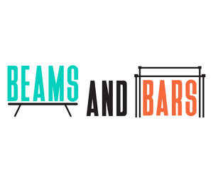 Beams and Bars Logo